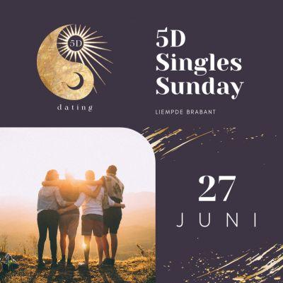 5D Singles Sunday